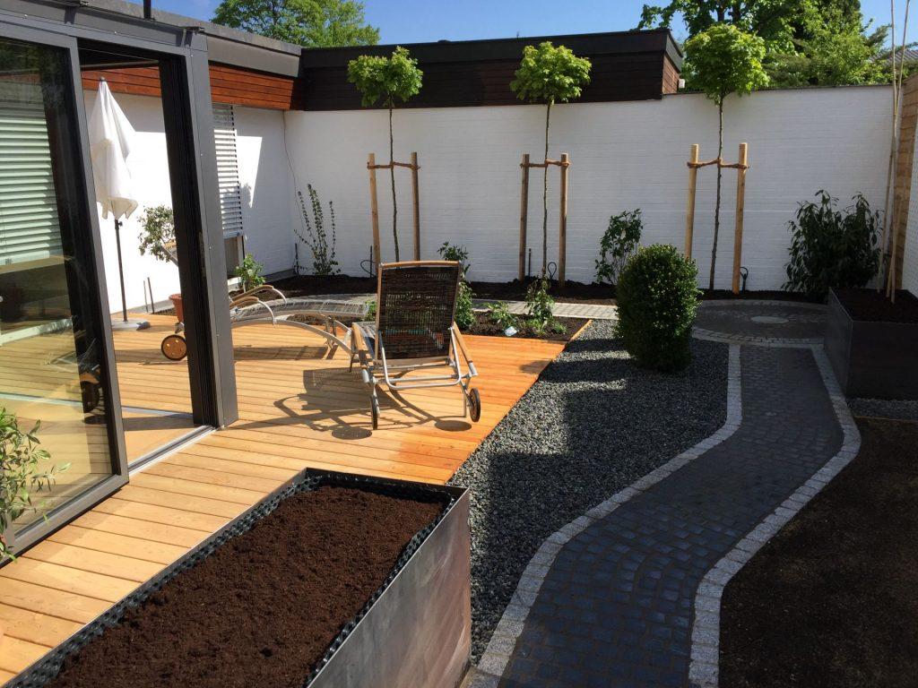 Gartengestaltung – Sven Weingärtner Garten   Landschaftsbau