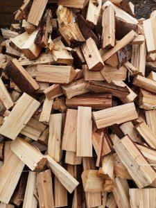 Brennholz gemischt